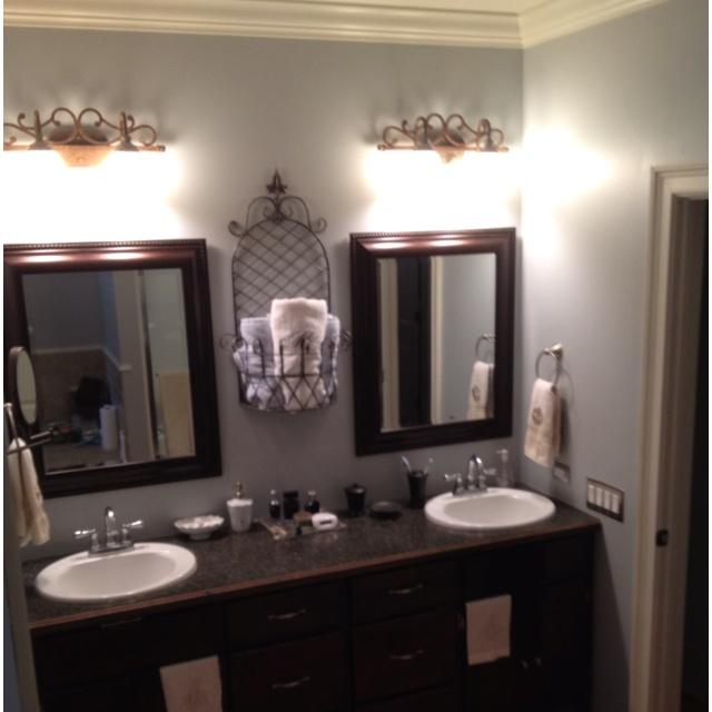 Great Bathroom Colors 45 best bathroom colors ideas images on pinterest | bathroom
