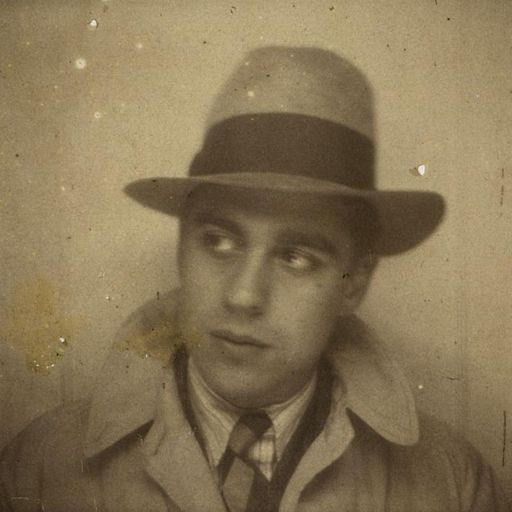 Wally van Hall, circa 1930