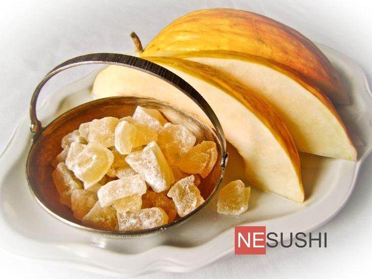 Натуральные цукаты из дыни - рецепт для домашнего приготовления. Соблазнительное лакомство и повод украсить домашний тортик :-)