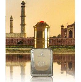 Parfum natural Musc Hindi