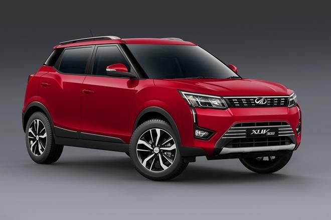 Mahindra To Roll Out New Compact Suv Called Xuv300 In February