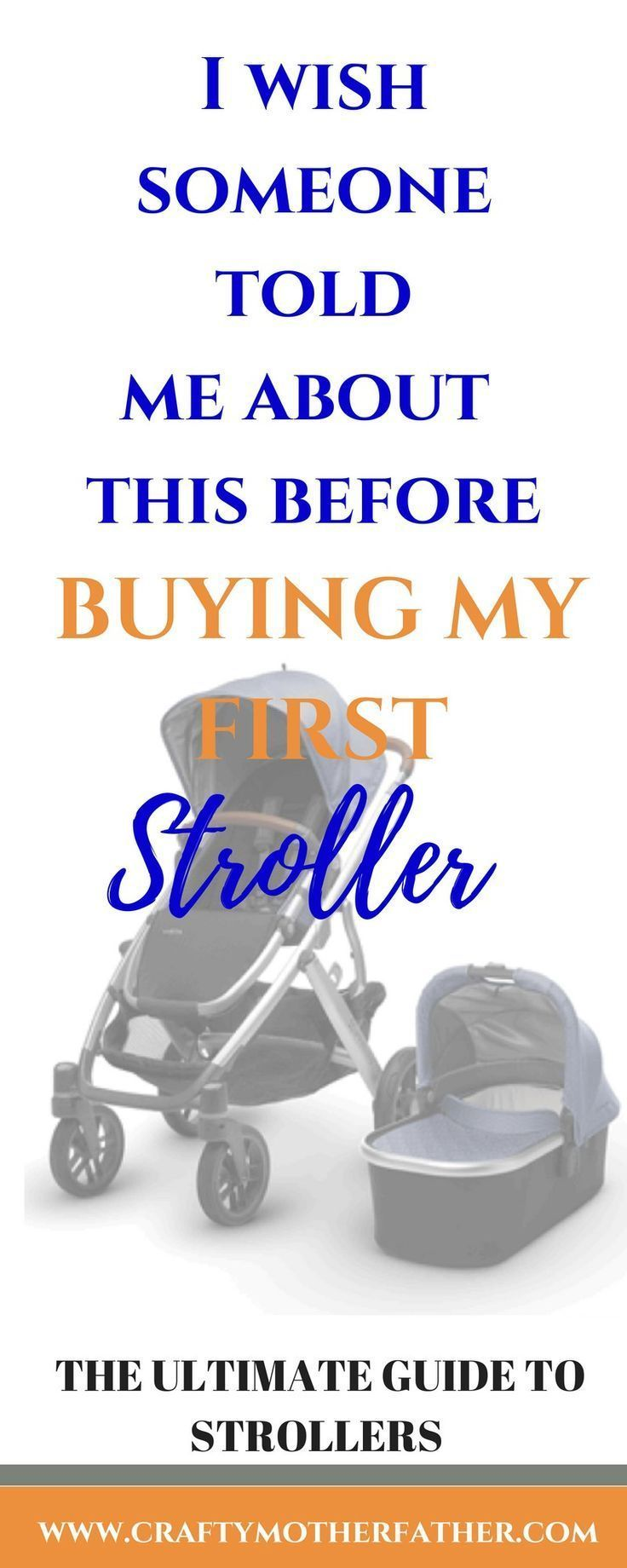A New Moms Guide To Strollers New Moms Baby Must Haves New