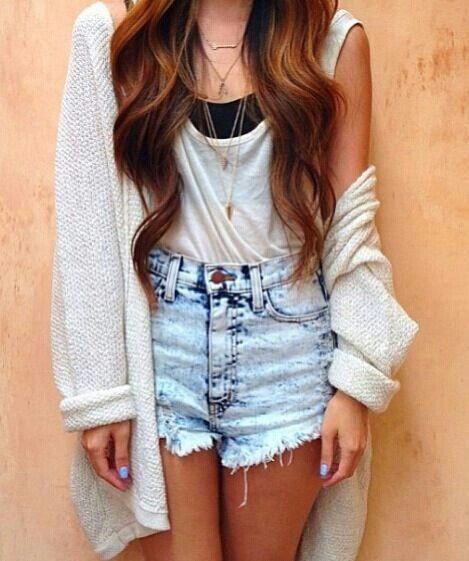 Teen Fashion. By-Iheartfashion14 ♥ →follow←
