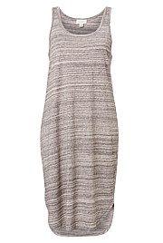 Space Dye Stripe Dress #witcherywishlist