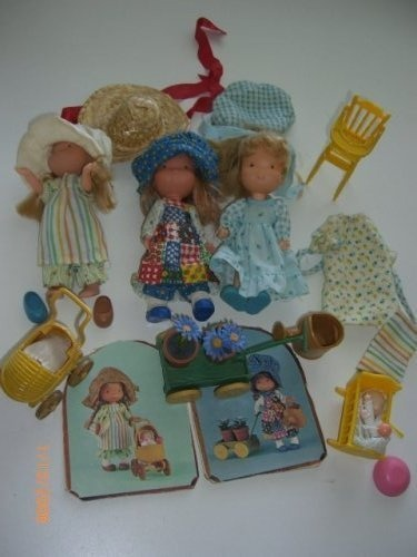 More Holly Hobbie ♥