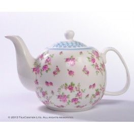 """Kate"" teapot"