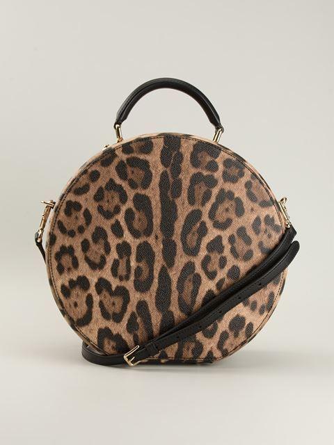 Dolce & Gabbana Large 'anna' Shoulder Bag - Profile - Farfetch.com