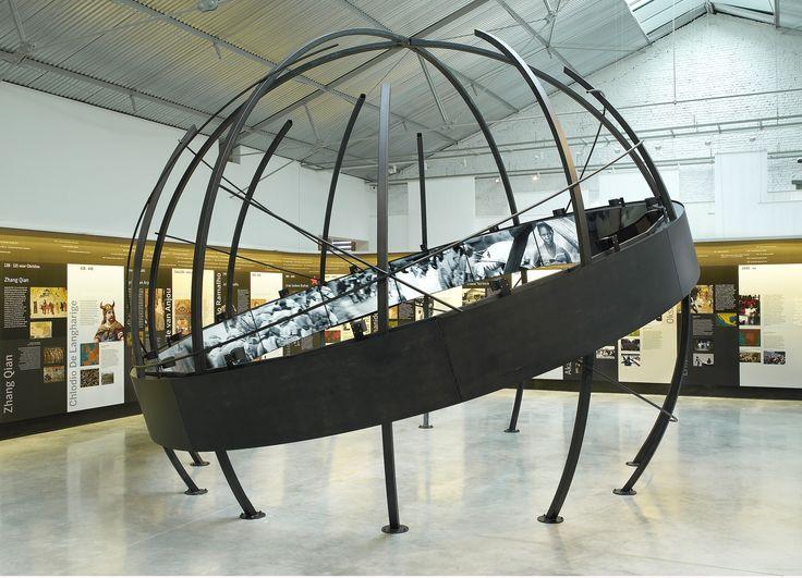 Art & Installation <3 Globe