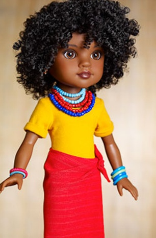 46 Best Cutest Black Baby Dolls Images On Pinterest