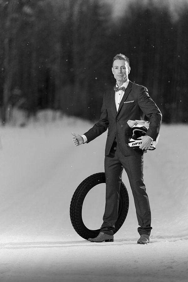 Magnus Zorro Zetterström by Pierre Pocs, via 500px