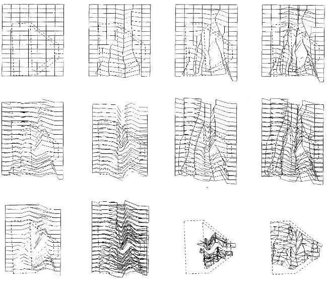 peter eisenman diagram diaries