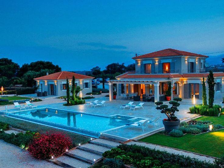 Top 10 wedding destinations greece