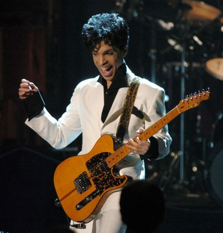 Prince   Prince announces tour; Duff McKagan jams with Guns N' Roses; Bieber ...