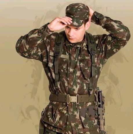 Suspensório De Serviço Militar Na Nacional Vo Acolchoado Eb - América Tático Aventura Artigos Militares Aventura Esportes Radicais e Camping.