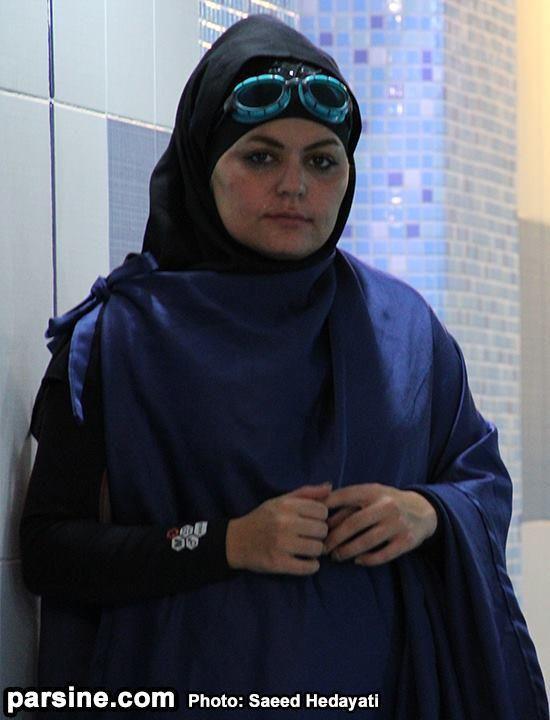 ".@FemmesDeSport ""tchador maillot olympique"" des mollahs en #Iran où comment empêcher les #femmes de faire du sport"
