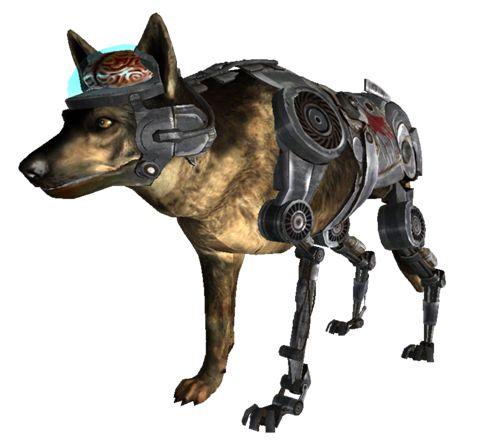 Rex (Fallout: New Vegas)
