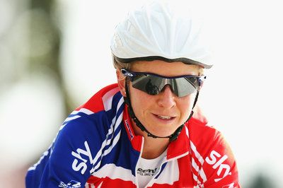 Emma Pooley calls for a women's Tour de France - and more women's cycling news
