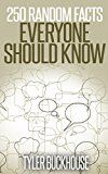 Free Kindle Book -   250 Random Facts Everyone Should Know: A collection of random facts useful for the odd pub quiz night get-together or as conversation starters. Check more at http://www.free-kindle-books-4u.com/education-teachingfree-250-random-facts-everyone-should-know-a-collection-of-random-facts-useful-for-the-odd-pub-quiz-night-get-together-or-as-conversation-starters/