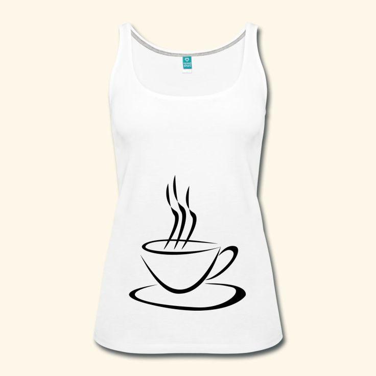 Die besten 25+ Kaffee shirt Ideen auf Pinterest Kaffeekränzchen - glasbilder küche kaffee