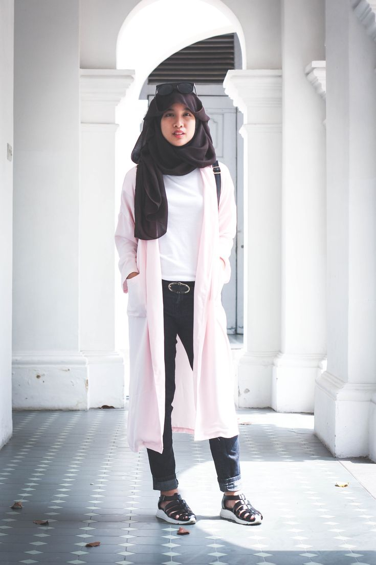 Think Pink - Rouge & Ruche by Liyana