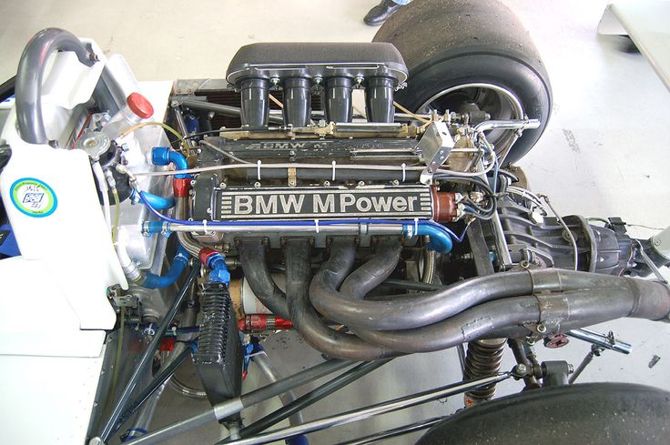 engines | The Spun Bearing: BMW M12/13 F1 Engine, and ...