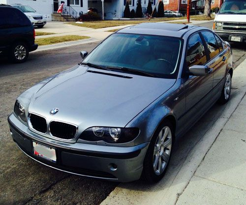 2003 BMW 325 I - Silver Spring, MD #4428634469 Oncedriven