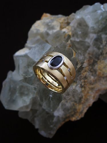 ZORRO Order Collection - Ring - 409
