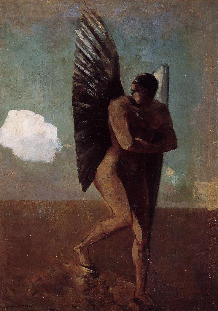 1000+ idées à propos de Art D'ange Déchu sur Pinterest ...