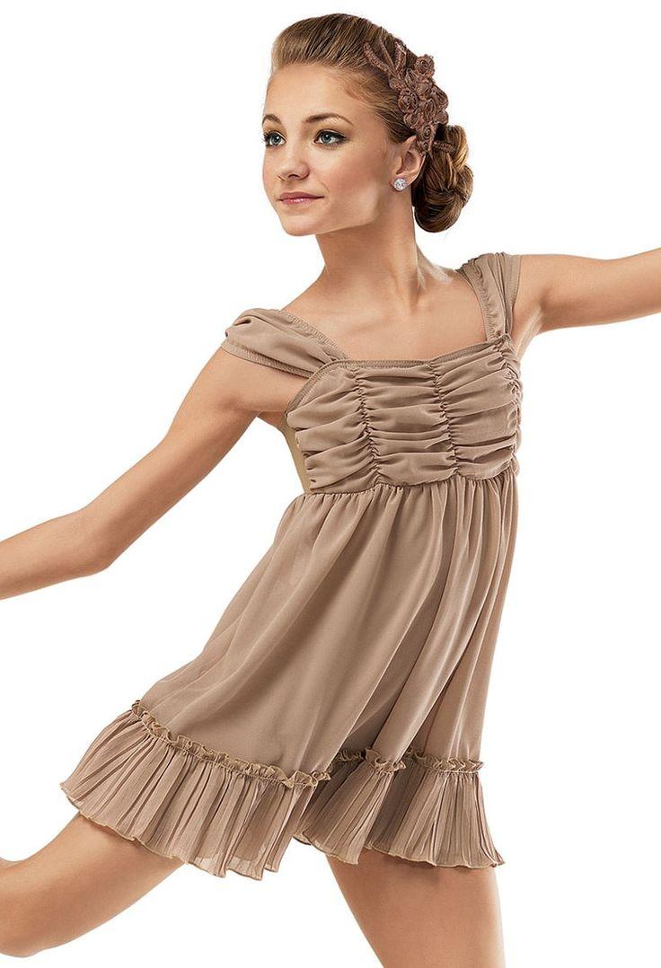 Enter sandman jazz style dresses