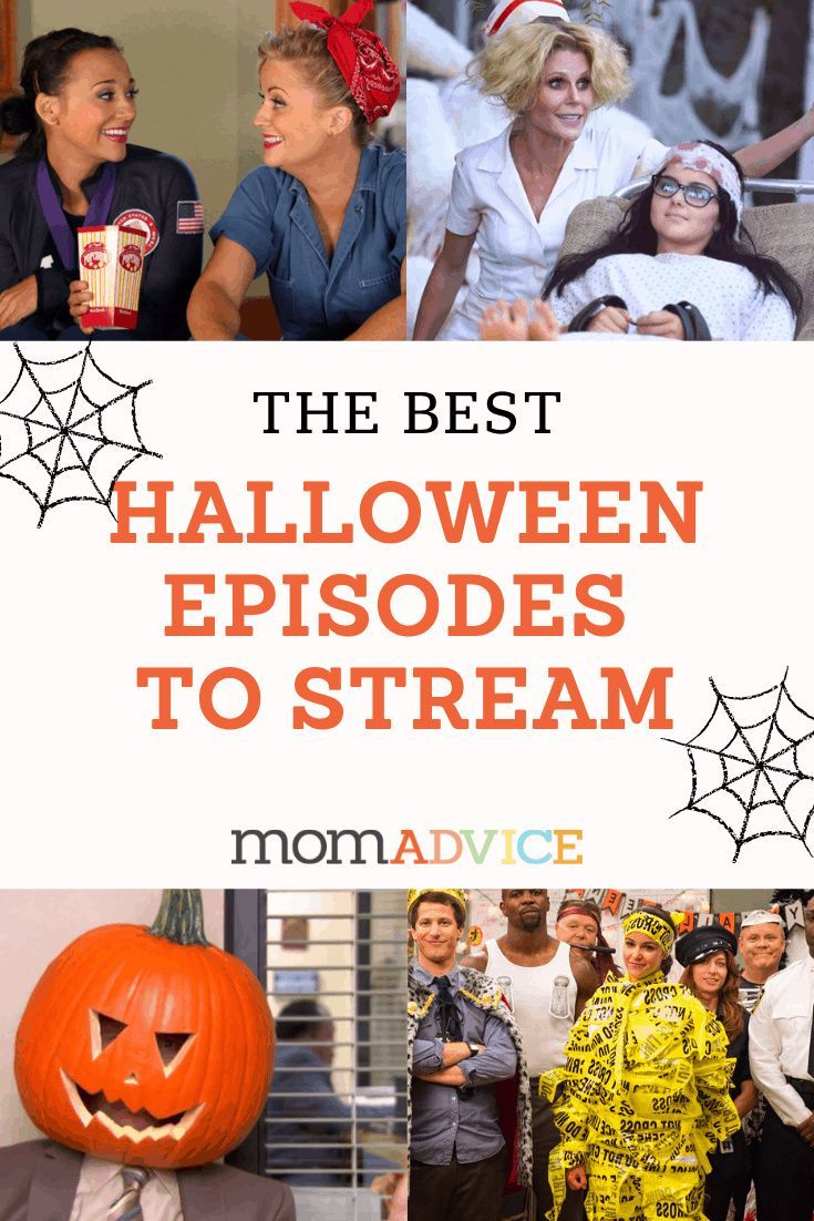 Television Episode Halloween 2020 8 TV Shows with Hilarious Halloween Episodes in 2020 | Halloween