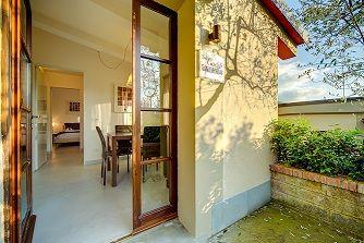Tuscany Holidays Villa Cilnia Relais&Spa