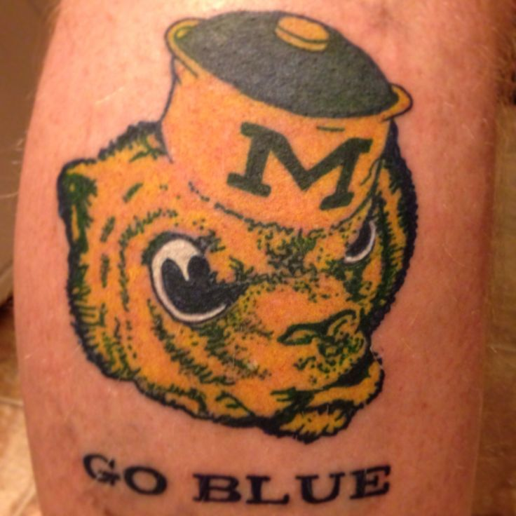 pin by suzanne burke on go blue