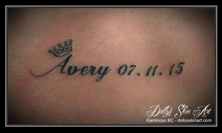 108 Best Lettering Tattoos Images On Pinterest