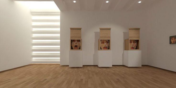 Il d2.0-Box è il nuovo supporto fisico alla galleria d'arte online dirartecontemporanea |2.0, un luogo esclusivo dove si condensano energie creative up to date La ventata di virtualità portat…