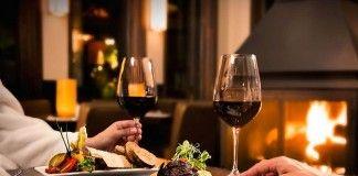 Исследование: ресторанная еда вредит фигуре не меньше фастфуда