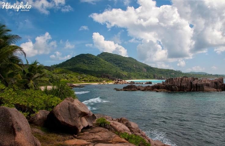 Seychelles, landscape: Seychel Landscape, Seychelles Landscape, Photo
