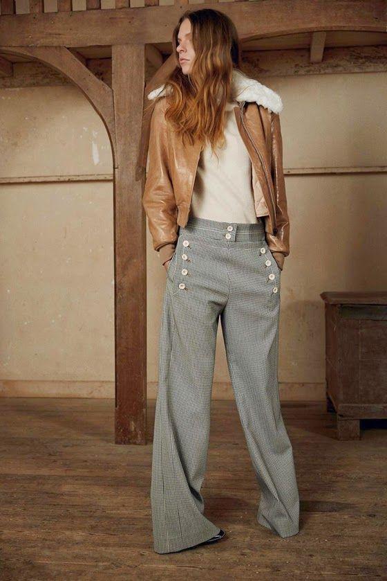 Un adelanto de la moda Otoño / Invierno 2015 | Bloc de Moda: Noticias de moda, fashion y belleza Primavera Verano 2015