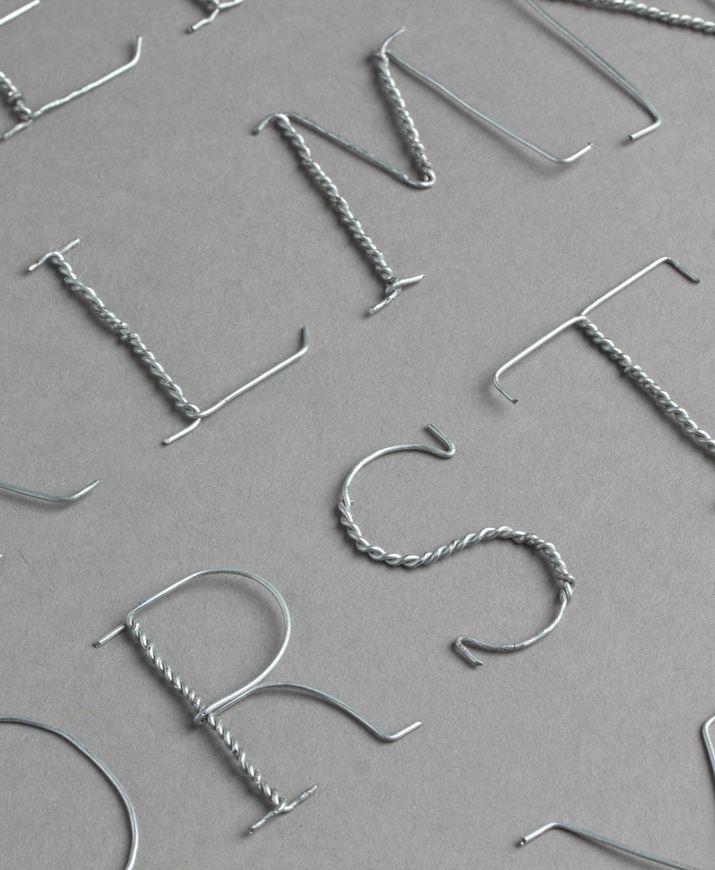 Cava typography - artnau | artnau