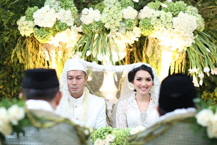 Baby Blue Minang Wedding at Sampoerna Strategic Square - DTO_1118