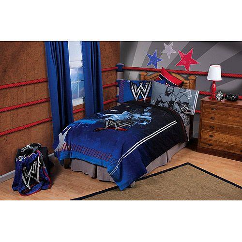 High Quality WWE Bedding