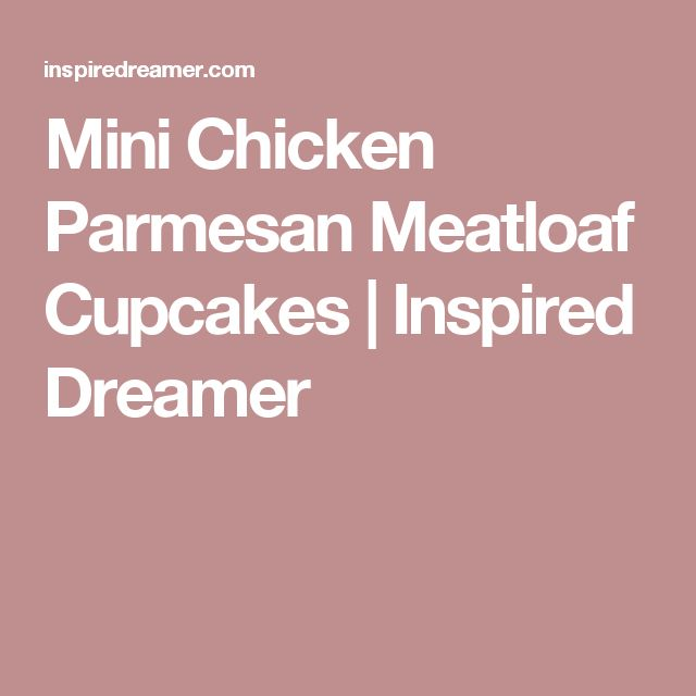 Oltre 1000 idee su Polpettone Di Parmigiana Di Pollo su Pinterest ...