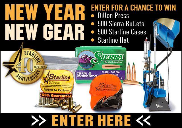 http://woobox.com/ru3kwt/in7lq9 Starline Brass #giveaway Win a Dillon XL650 Progressive Reloading Press, 500 Sierra bullets and 500 Starline cases!