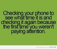 yep I do this.
