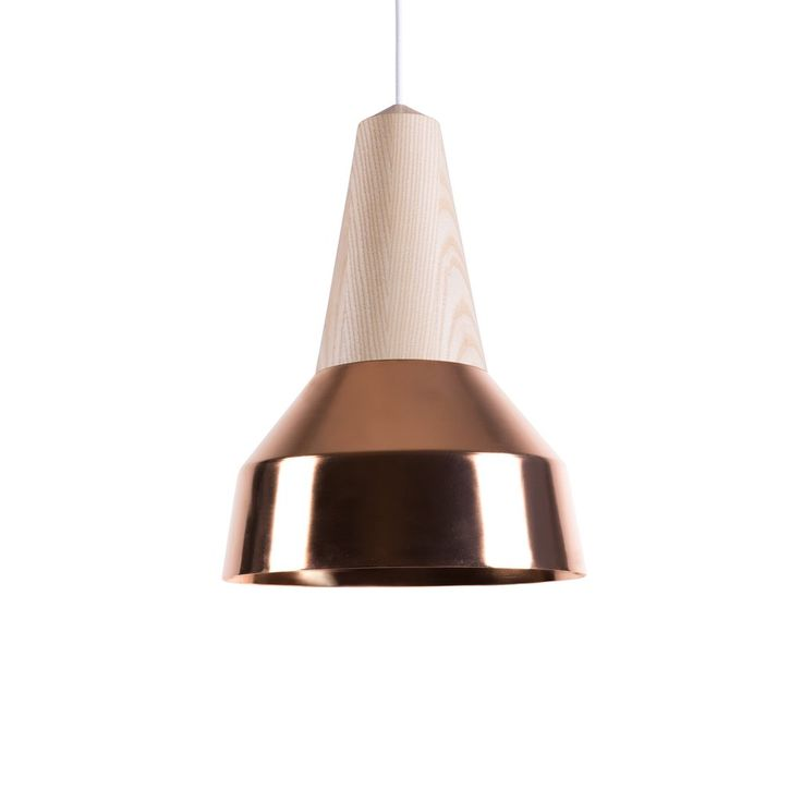 7 Best SPRING Home Decor Trends For 2017 > #1 COPPER > Go beyond silver and gold by incorporating a fashionable copper accent to your space. Its uses are versatile: add a touch of glamour to a tablescape with a copper vase, make a statement with a copper light fixture or try out copper flatware   Featured product EIKON RAY LAMP available on our e-shop at www.greendesigngallery.com/products/eikon-ray-lamp-copper in collab w/ @shneid #spring2017 #decortrend #greendesigngallery #thefutureisnow