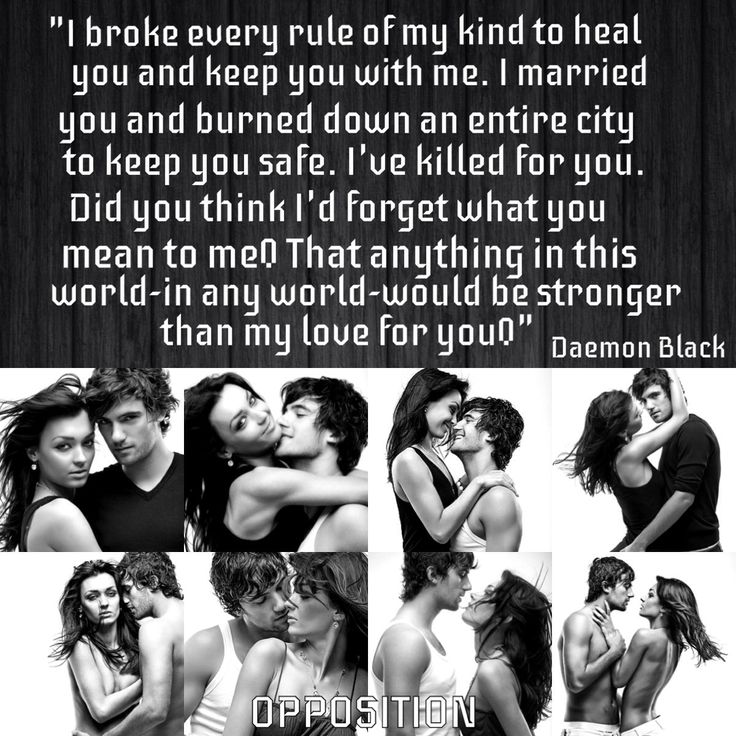 Opposition by Jennifer Armentrout... *CRYING* I LOVE THEM SO MUCH!!