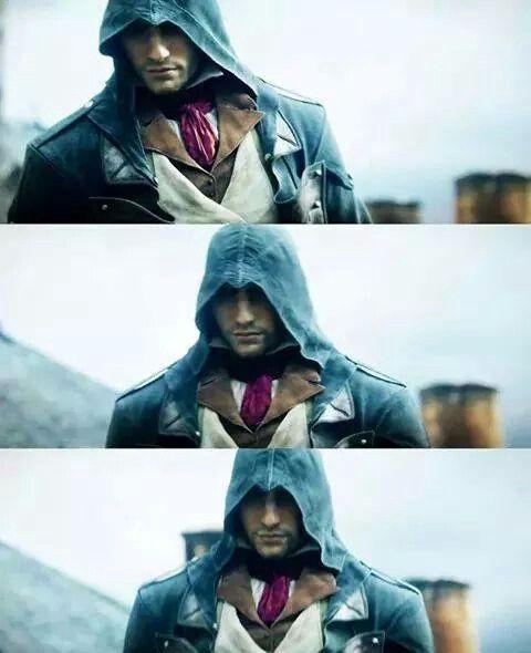 Assassin's Creed Unity • Arno Dorian