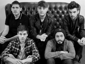 Kids in Glass Houses will headline the free, one-day-only Summer Sound Festival at Gloucester Park.