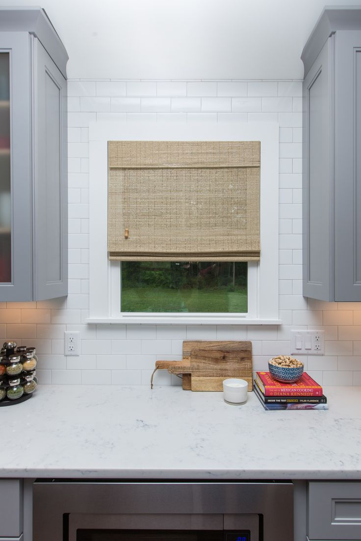 355 Best Woven Wood Shades Images On Pinterest Hgtv