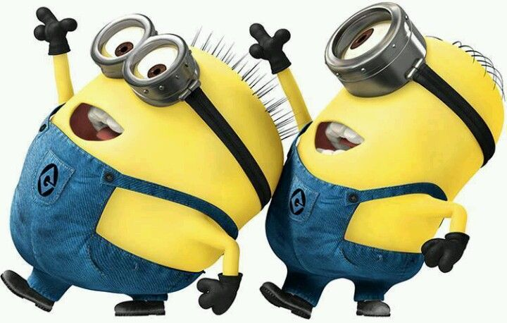 25 best images about minions on Pinterest | District 13 ...