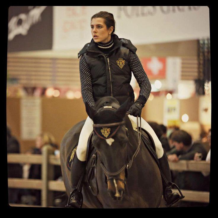 232 best images about CAROLINE DE MONACO & FAMILY on ...